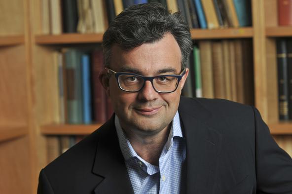 Emmanuel Candès