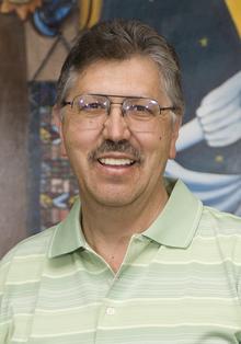 RODRIGO BAÑUELOS, PURDUE UNIVERSITY