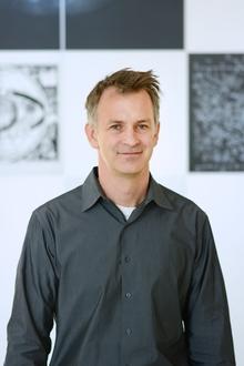 Christopher Hacon, University of Utah