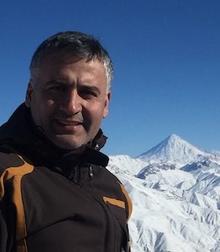 Image of Farbod Shokrieh