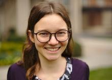 Isabel Vogt