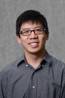 Ricky Liu