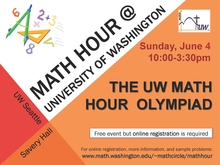 Math Hour Olympiad