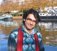 Omid Amini
