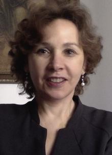 Olga Kharlampovich
