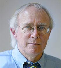 Dennis Overbye
