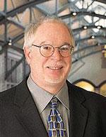 Ron Irving, Mathematics Department Chair