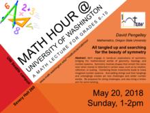 UW Math Hour