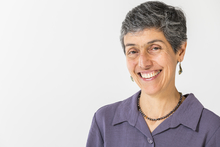 Tatiana Toro – Distinguished Graduate Mentor 2019
