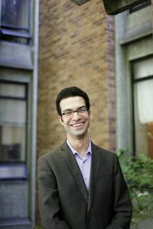 Photo of Max Lieblich