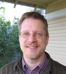 John Palmieri, Chair