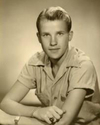 Harry Herbert Corson III