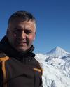 Farbod Shokrieh, UW