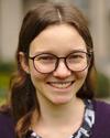 Isabel Vogt headshot