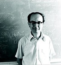 Isaac Namioka (1928—2019)