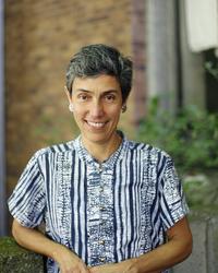 Photo of Tatiana Toro