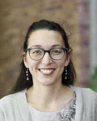 photo of Bianca Viray
