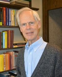 Jerry Folland