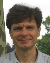 Krzysztof Burdzy