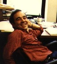 Steven G. Monk
