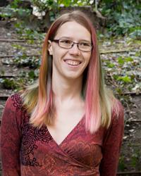 Melanie Graf