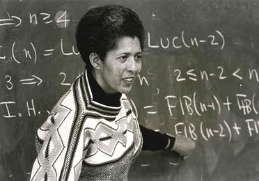 Dr. Gloria Conyers Hewitt