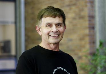 Neal Koblitz