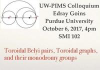 Edray Goins at UW