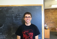Sean Griffin Profile Picture