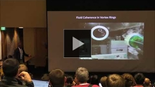 YouTube link to MathAcrossCampus (John O. Dabiri, Stanford University)