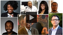 YouTube link to List of 1,000 inspiring Black scientists includes 7 from UW