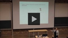 YouTube link to 2018-19 Milliman Lectures