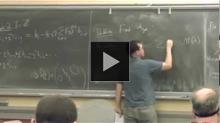 YouTube link to UW-PIMS Mathematics Colloquium (March 9, 2012)