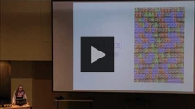 YouTube link to MathAcrossCampus (Daniela Witten, University of Washington)