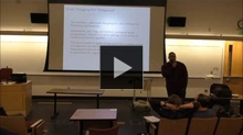 YouTube link to UW-PIMS Mathematics Colloquium (March 28, 2017)