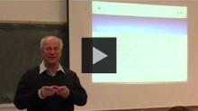 YouTube link to UW-PIMS Mathematics Colloquium (November 16, 2012)