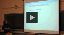 YouTube link to UW-PIMS Mathematics Colloquium January 13, 2012)