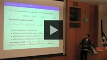 YouTube link to UW-PIMS Mathematics Colloquium (May 7, 2010)