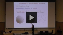 YouTube link to UW-PIMS Mathematics Colloquium (May 1, 2017)
