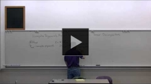 YouTube link to UW-PIMS Mathematics Colloquium (October 25, 2013)