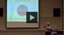 YouTube link to UW-PIMS Mathematics Colloquium (November 22, 2013)