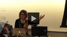 YouTube link to Monthly Math Hour at the University of Washington